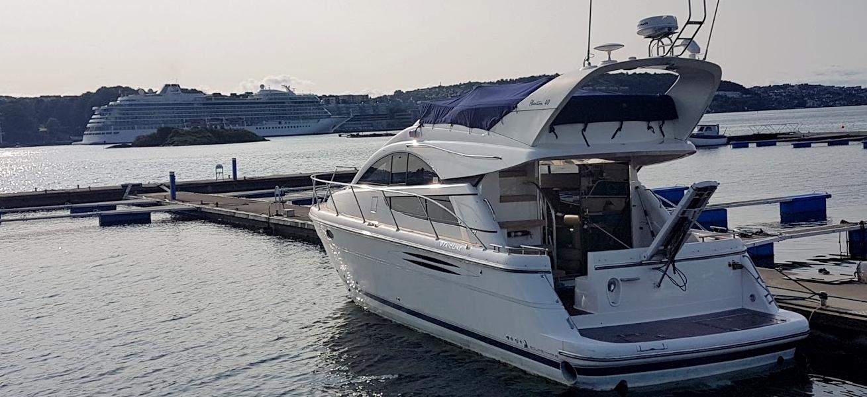 Velkommen til EM-Yachtservice